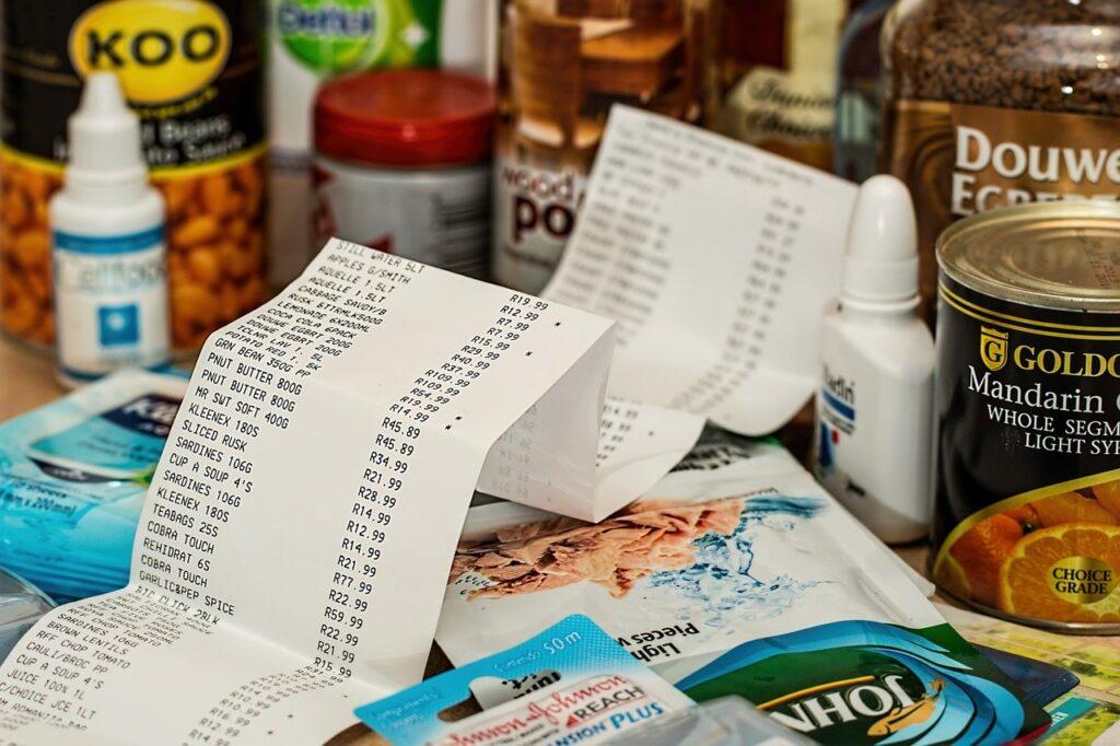【裏ワザ】家計簿なしの食費の節約術 おすすめ本も